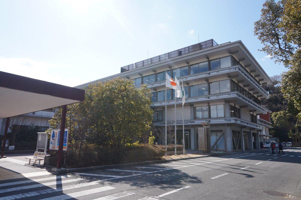 Satellite YUIGAHAMAは、鎌倉市の企業活動拠点整備事業に認定されています。